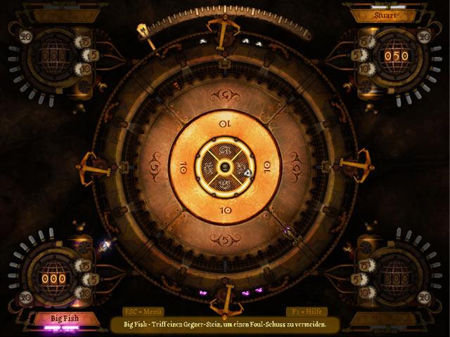Video für Clockwork Crokinole