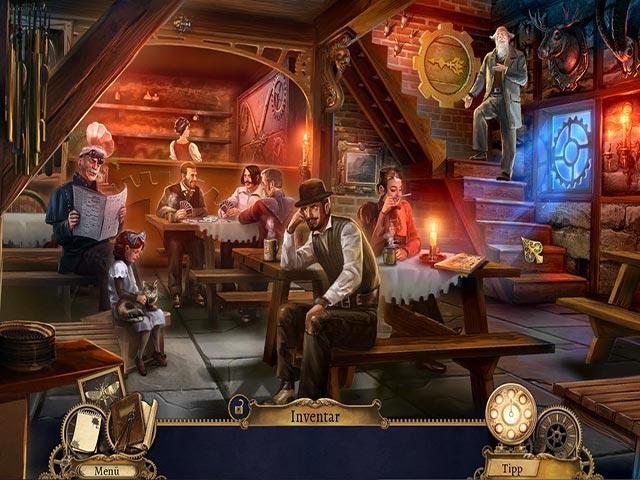 Video für Clockwork Tales: Die Geschichte von Glass und Ink