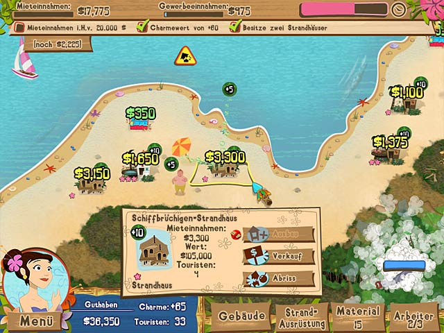 Video für Coconut Queen