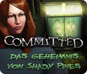 Committed: Das Geheimnis von Shady Pines
