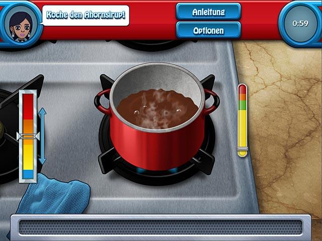 Video für Cooking Academy 3: Erfolgsrezepte