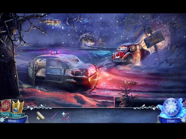 Mysteriöse Verbrechen: Die blutrote Lilie screen1