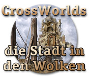 CrossWorlds: Die Stadt in den Wolken