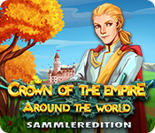 Crown of the Empire: Around the World Sammleredition