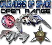 Crusaders of Space Open Range