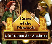 Curse of the Pharaoh: Die Tränen der Sachmet