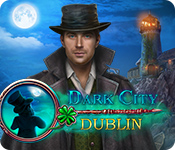 Dark City: Dublin
