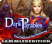 Dark Parables: Der Dieb und das Feuerzeug Sammleredition