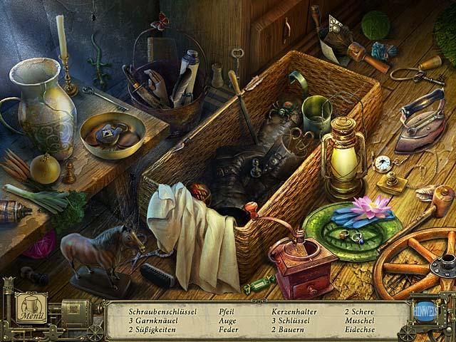 Video für Dark Tales: Der Mord in der Rue Morgue von Edgar Allan Poe