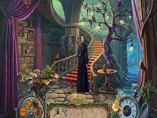 Video für Dark Tales: Der Untergang des Hauses Usher von Edgar Allan Poe Sammleredition