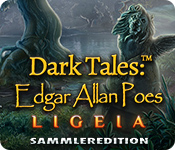 Dark Tales: Edgar Allan Poes Ligeia Sammleredition