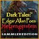 Dark Tales: Edgar Allan Poes Metzengerstein Sammleredition