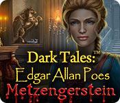 Dark Tales: Edgar Allan Poes Metzengerstein – Komplettlösung