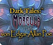 Dark Tales: Morella von Edgar Allan Poe