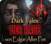 Dark Tales: Der Rabe von Edgar Allan Poe – Komplettlösung