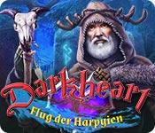 Darkheart: Flug der Harpyien