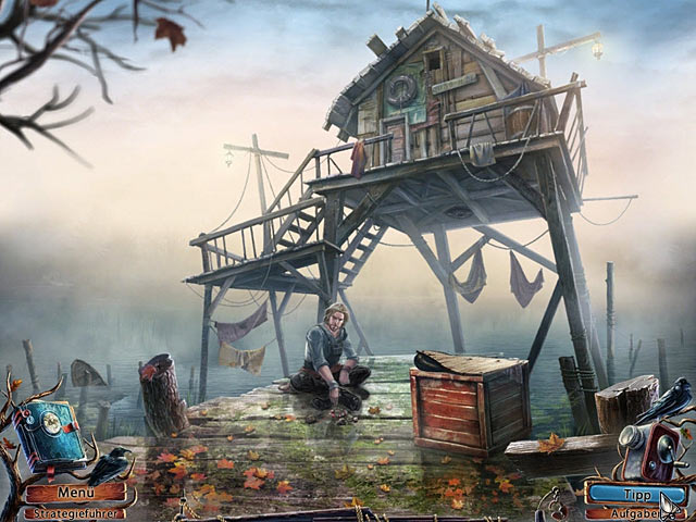 das haus am see kinder der stille sammleredition ipad iphone android pc spiel big fish. Black Bedroom Furniture Sets. Home Design Ideas