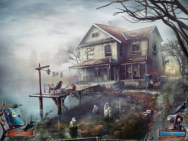 Das Haus am See Kinder der Stille iPad iPhone Android