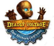 Deadly Voltage: Der Unbesiegbare
