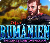 Tod in Rumänien: Ein Dana Knightstone Roman