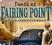 Death at Fairing Point: Ein Dana Knightstone Roman