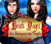 Death Pages: Eine Shakespeare'sche Tragödie