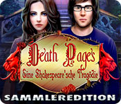 Death Pages: Eine Shakespeare'sche Tragödie Sammleredition