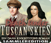 Death Under Tuscan Skies: Ein Dana Knightstone Roman Sammleredition