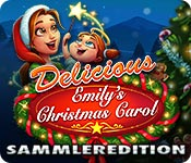 Delicious: Emily's Christmas Carol Sammleredition