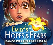 Delicious: Emily's Hopes and Fears Sammleredition