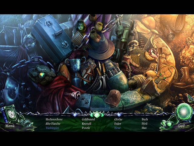 Demon Hunter 3: Die Offenbarung screen1