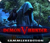 Demon Hunter V: Ascendance Sammleredition