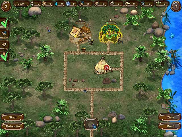Azteken Spiele