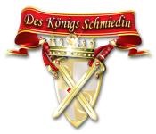 Des Königs Schmiedin