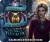 Detectives United: Dunkle Gefahr Sammleredition