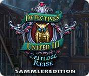 Detectives United: Zeitlose Reise Sammleredition