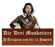Die Drei Musketiere: D'Artagnan und die 12 Juwelen