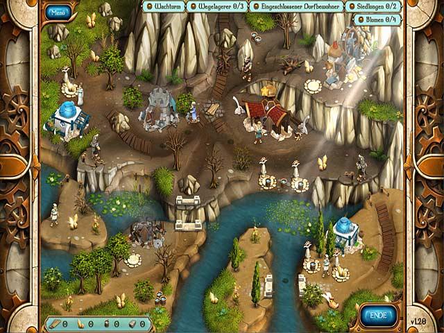 Video für Legends of Atlantis: Exodus