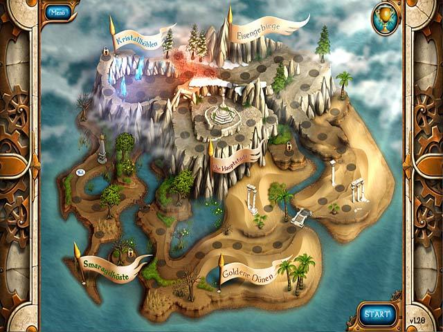 Ramses II kostenlos spielen | Online-Slot.de