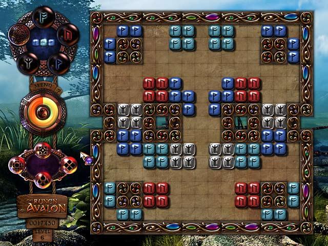 Video für Die Runen von Avalon 2