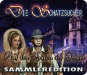 Die Schatzsucher 3: Auf den Spuren der Geister Sammleredition