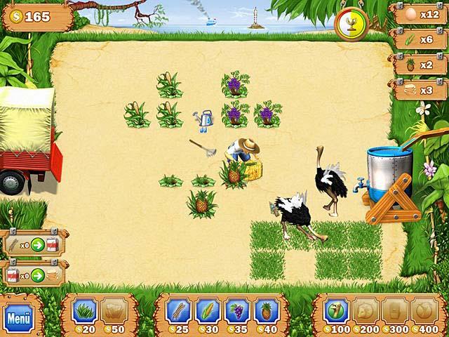 Video für Die Tropenfarm