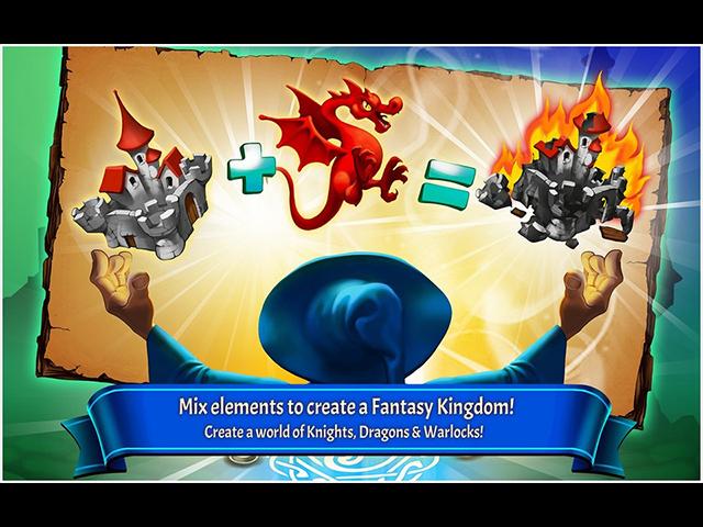 Doodle Kingdom screen3