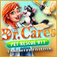 Dr. Cares Pet Rescue 911 Sammleredition