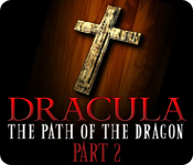 Dracula: The Path of the Dragon - Teil 2