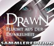 Drawn: ® Flucht aus der Dunkelheit Sammleredition