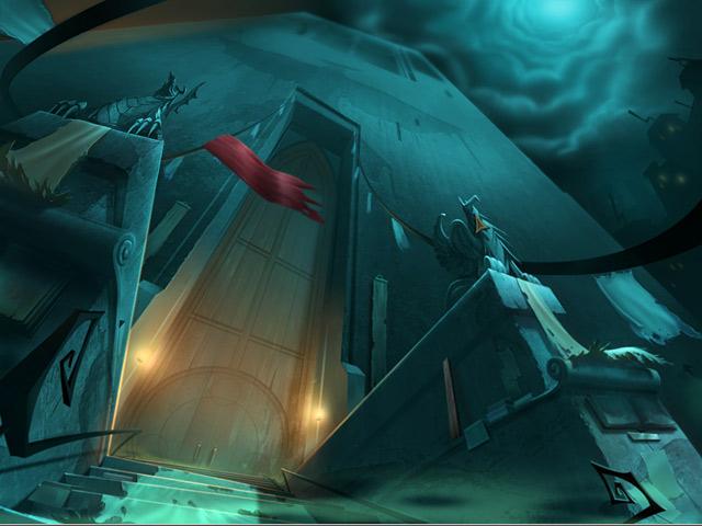 Video für Drawn: ® Flucht aus der Dunkelheit Sammleredition