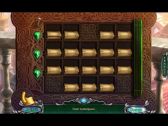 Dreampath: Wächter des Waldes screen3