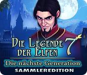 Die Legende der Elfen 7: Die nächste Generation Sammleredition