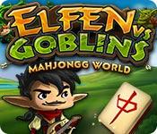 Elfen vs. Goblins Mahjongg World